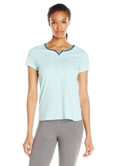 Jockey Women's Short Sleeve Top