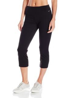 Jockey Women's Skim Fit Crop Pant