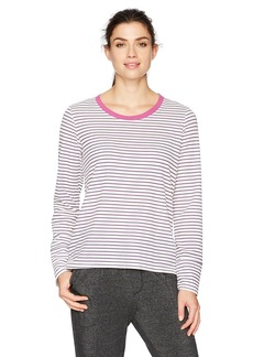 Jockey Women's Soft Thermal Long Sleeve Top  S