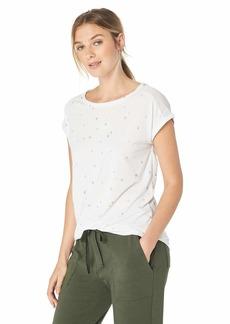 Jockey Women's Star Print T-Shirt