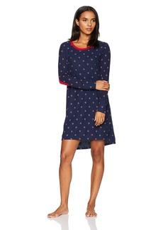 Jockey Women's Thermal Sleepshirt  XL