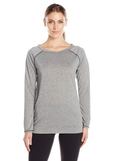 Jockey Women's Transcend Crossover Top  L