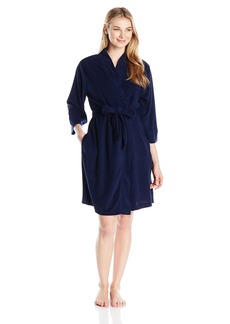 Jockey Women's Vintage Terry Robe