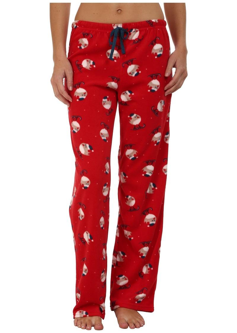 Jockey Microfleece Pants