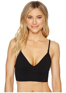 Jockey Natural Beauty Convertible Seamless Bralette