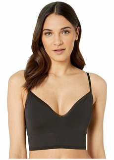 Jockey Natural Beauty Micro Removable Cup Bralette