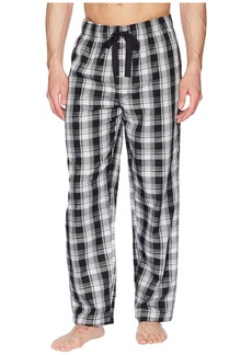 Jockey Plaid Poly/Rayon Sleep Pants