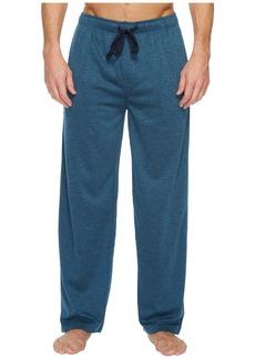 Jockey Poly Rayon Jersey Knit Sleep Pants