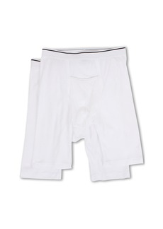 Jockey Pouch Athletic Midway® Brief 2-Pack