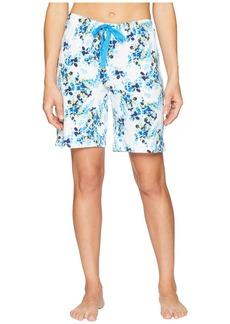 Jockey Printed Bermuda Shorts