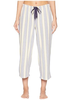 Jockey Printed Cropped Pants