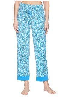Jockey Printed Long Pants