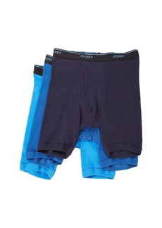 Jockey Staycool Midway Brief