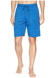 Jockey Tiger Heather Knit Sleep Shorts