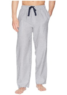 Jockey Yarn-Dye Broadcloth Sleep Pants
