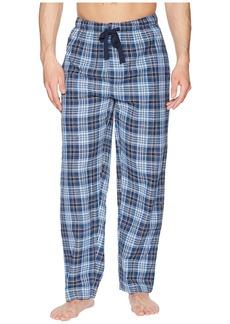 Jockey Yarn-Dye Broadcloth Sleep Pants