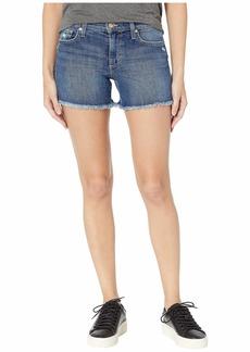 """Joe's Jeans 4"""" Ozzie Shorts in Alma"""