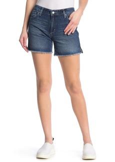 """Joe's Jeans 5"""" Denim Shorts"""