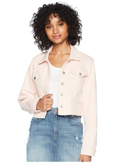 Joe's Jeans 80s Crop Jacket