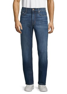 Joe's Jeans Aden The Athletic Slim-Fit Straight Jeans