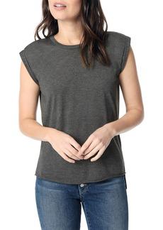Joe's Jeans Adrienne Roll Sleeve T-Shirt