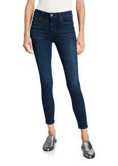 Joe's Jeans Alivia Curvy Skinny Ankle Jeans