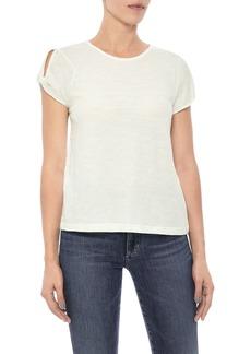 Joe's Jeans Ally Short Sleeve T-Shirt