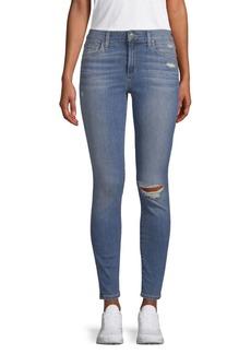 Joe's Jeans Annabelle Skinny-Fit Jeans