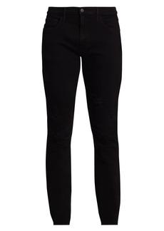 Joe's Jeans Asher Slim-Fit Distressed Jeans