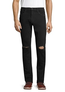 Joe's Jeans Asher Slim-Fit Paul Ripped Jeans