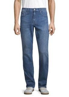 Joe's Jeans Ashler Slim-Fit Jeans
