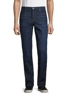 Joe's Jeans Benjamin Brixton Straight Jeans