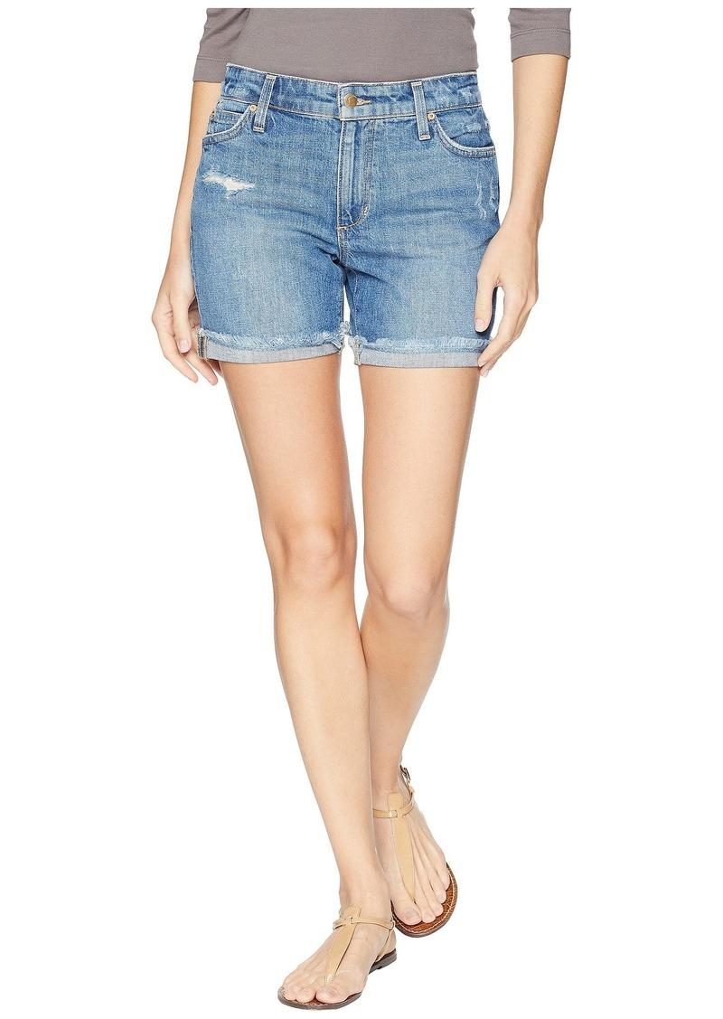 Joe's Jeans Bermuda Shorts in Lannah