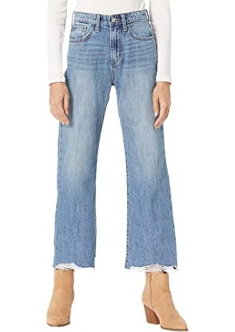 Joe's Jeans Blake with Destructed Hem in Groove