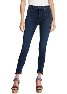 Joe's Jeans Blondie Ankle High-Rise Skinny Jeans