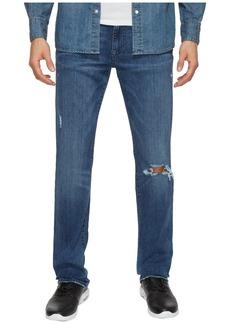 Joe's Jeans Brixton Straight & Narrow in Theron