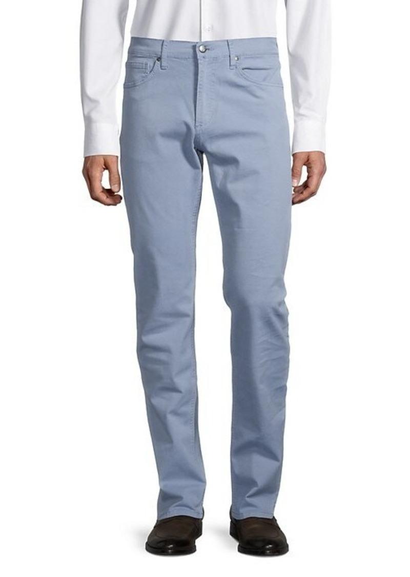 Joe's Jeans Brixton Straight-Fit Jeans