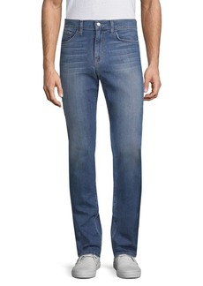 Joe's Jeans Brixton Straight-Fit Jeans