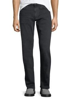Joe's Jeans Brixton Straight-Sleg Jeans
