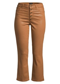 Joe's Jeans Callie Cropped Flares
