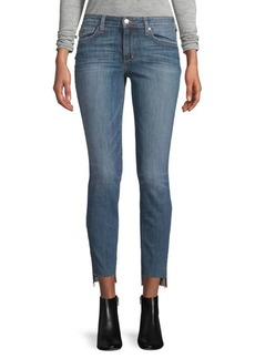 Joe's Jeans Camille Straight Ankle Jeans