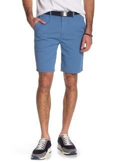 Joe's Jeans Canvas Color Shorts