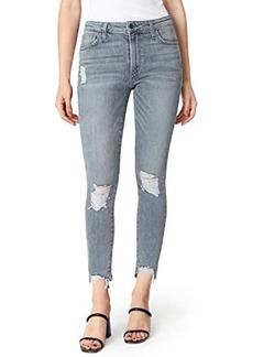 Joe's Jeans Charlie Ankle Chew Hem in Vetiver