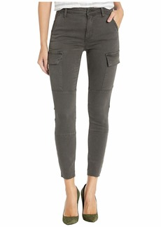 Joe's Jeans Charlie Ankle in Charcoal Grey