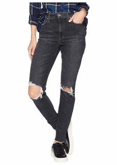 Joe's Jeans Charlie Ankle in Kaylie