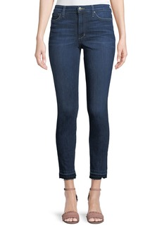 Charlie Skinny Ankle Jeans