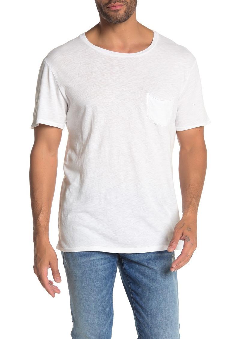Joe's Jeans Chase Short Sleeve Pocket T-shirt