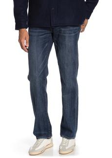 Joe's Jeans Chet Straight Leg Classic Fit Jeans