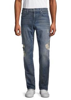 Joe's Jeans Classic Distressed Jeans