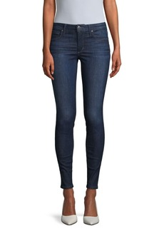 Joe's Jeans Classic Skinny-Fit Ankle Jeans